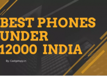 Best Smartphones Under 12000 in India