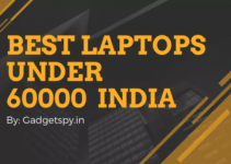 Best Laptops Under 60000 in India