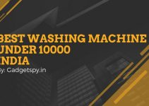 Best Washing Machines Under 10000