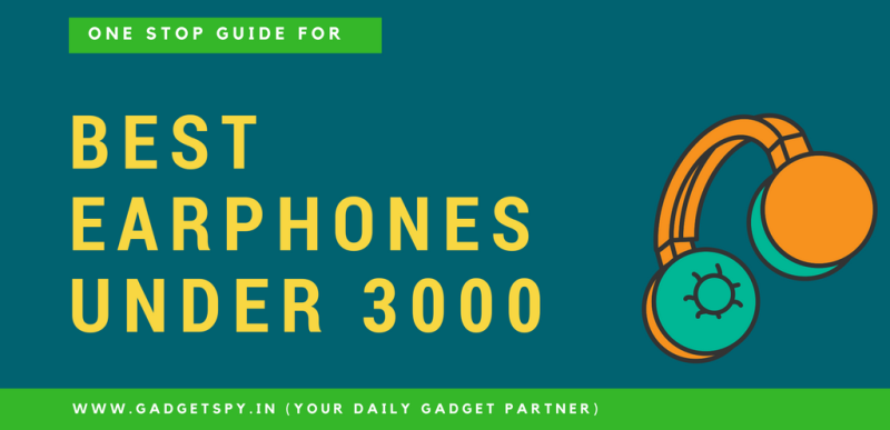 6ef4c725d30 10 Best Earphones Under Rs 2500 – Rs 3000 India (Blueooth) | July 2019